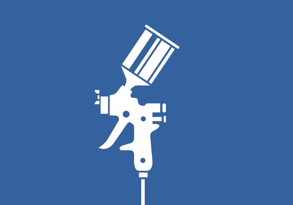 Icon-Spraygun